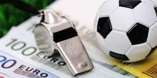 Mencari Uang Tambahan Dalam Taruhan Bola Online