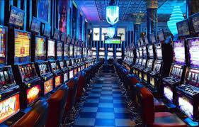 Fitur Yang Ada Didalam Permainan Slot Online Yang Bisa Kita Temui